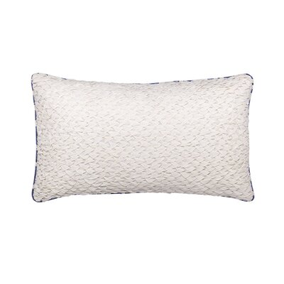 Small Voyager Cotton Throw Pillow