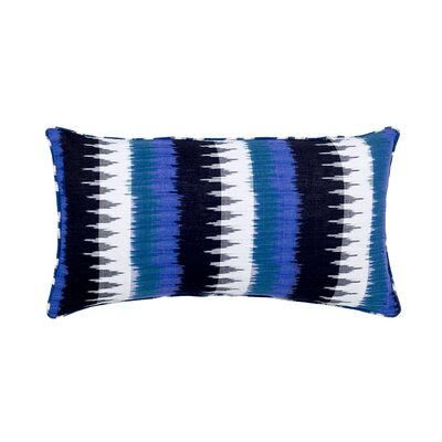 Small Nomad Cotton Lumbar Pillow