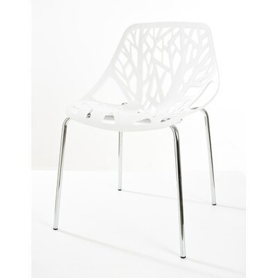 Chanda Armless Dining Chair