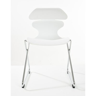 Walkowiak Armless Swivel Side Chair