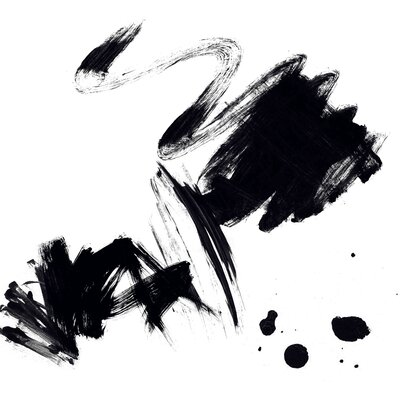 Motion by Irena Orlov Painting Print on Wrapped Canvas Size: 40