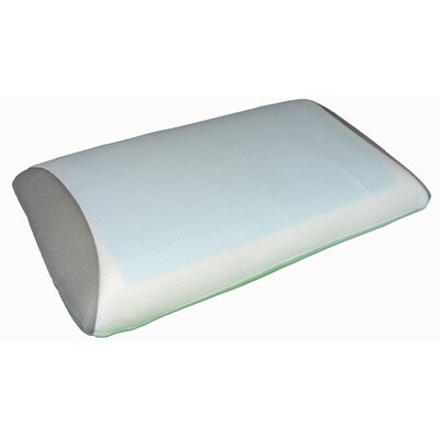 Rest Gel Pad Memory Foam Queen Pillow