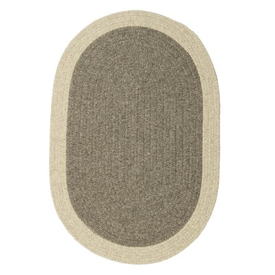 Panama Jack Gather Dark Gray Solid Area Rug - Rug Size: Runner 2' x 7' at Sears.com