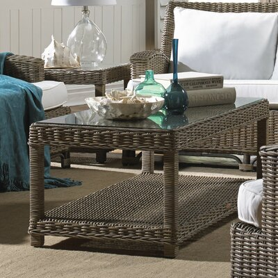 Exuma Coffee Table Set