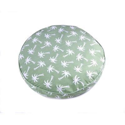 Pet Bed Color: Green