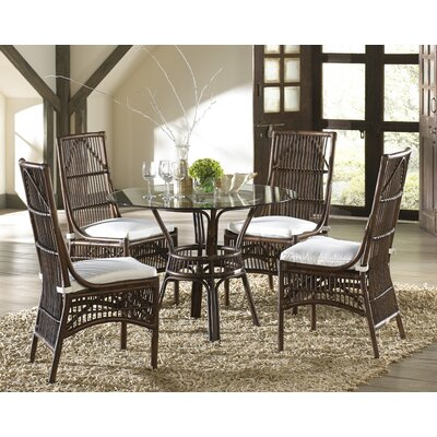 Bora Bora 5 Piece Dining Set