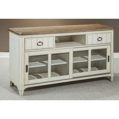 Millbrook Entertainment Console Table