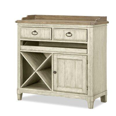 Millbrook Console Floor Wine Cabinet