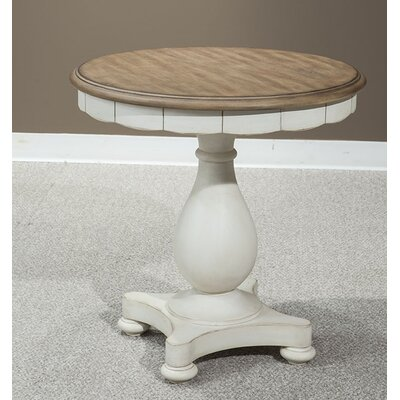 Millbrook Round End Table
