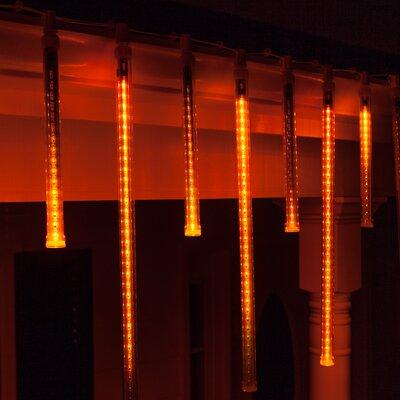 1W 130-Volt LED Light Bulb (Pack of 5) Color: Amber