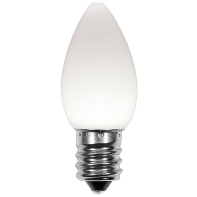120W E12/Candelabra LED Light Bulb