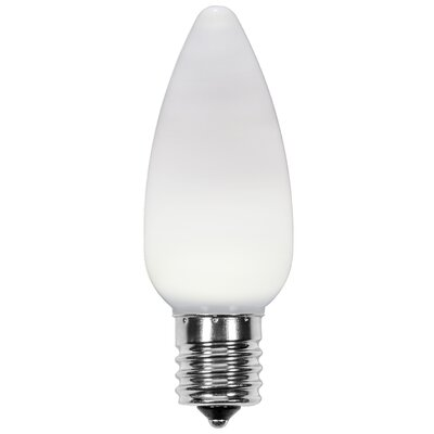 120W E17/Intermediate LED Light Bulb