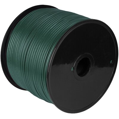 Bulk Wire Color: Green