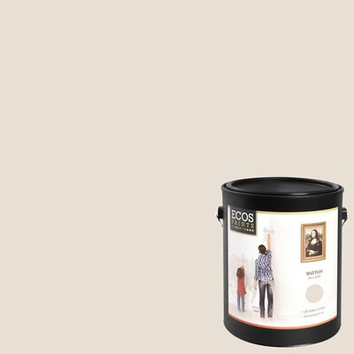 Ecos Paints Hushed Eggshell Paint - Size: 1 Gallon at Sears.com