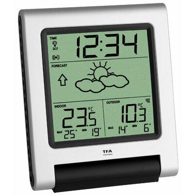 Wetterstation Spectro | Baumarkt > Heizung und Klima > Klimageräte | Green Wash