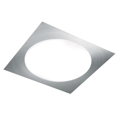 Carre 4-Light Flush Mount