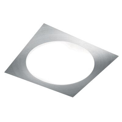 Carre 2-Light Flush Mount