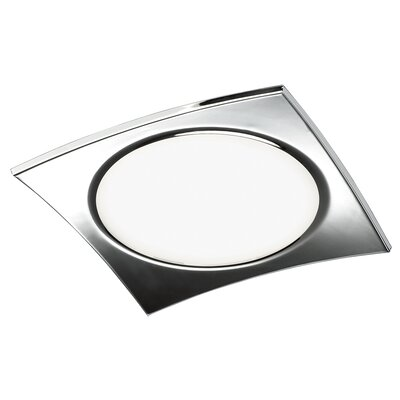 Nuage 1-Light Flush Mount