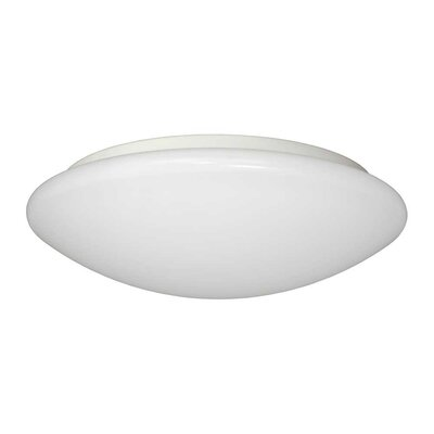 1-Light LED Flush Mount