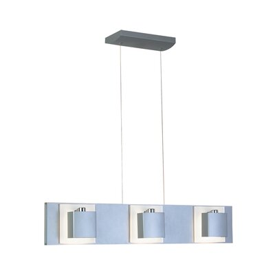 Mira 6-Light Pendant