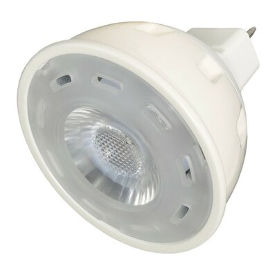 6W LED Light Bulb Bulb Temperature: 2700K
