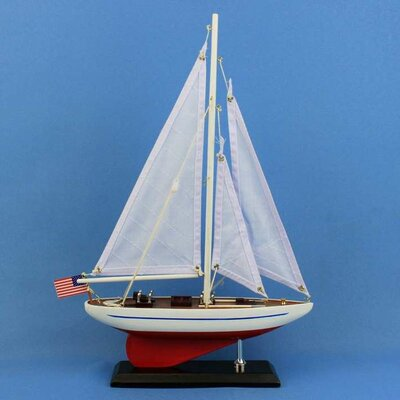 Ranger Sail Model Boat