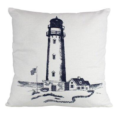 Lighthouse Decorative Throw Pillow
