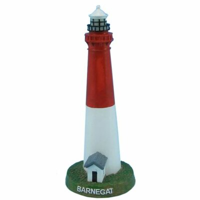 Woodell Lighthouse Sculpture