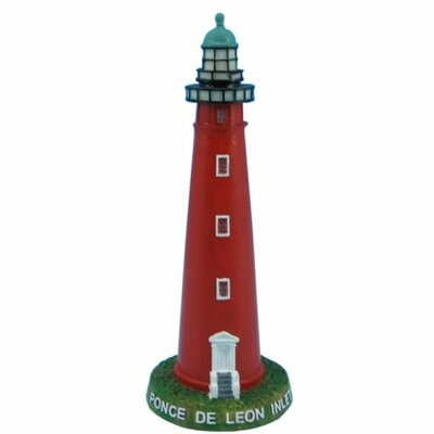 Wooding Lighthouse Sculpture