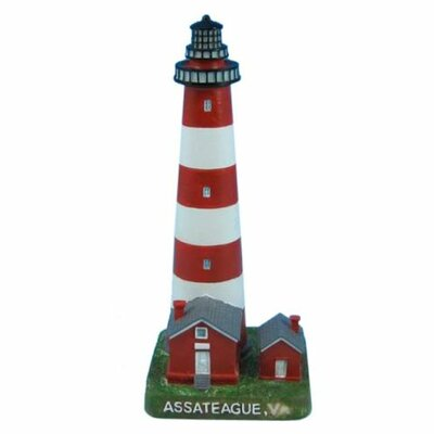 Woodring Lighthouse Sculpture