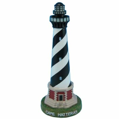 Woodworth Lighthouse Sculpture
