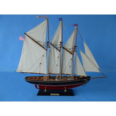 Atlantic Limited Model Ship