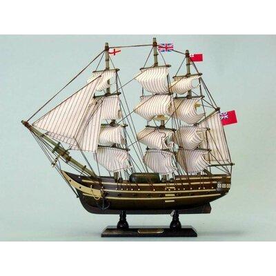 Master and Commander HMS Surprise Model Ship hmssurprise14