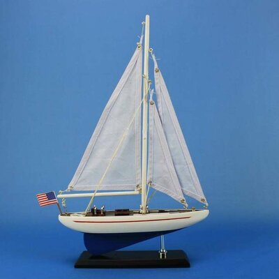 Bayberry Model Ship