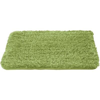 Colonial Textiles Spa Shaggy Memory Foam Bath Mat - Color: Sage