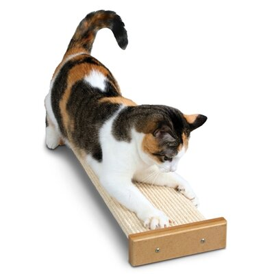 Bootsie's Combination Woven Sisal Scratching Board