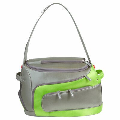 Argo Duff-O Pet Carrier Color: Kiwi Green