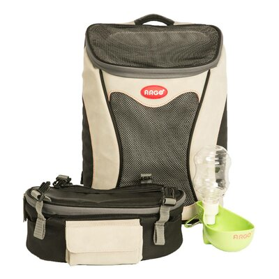 Argo Petpack Air Pet Carrier
