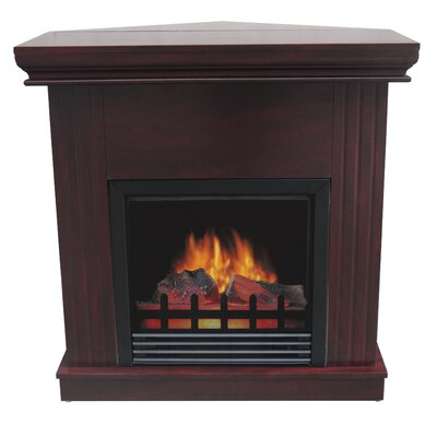 Stonegate Boston Corner Electric Fireplace at Sears.com