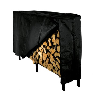Log Rack Cover Size: Extra large