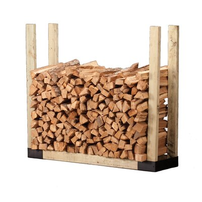Shelter Shelter Log Rack Brackets
