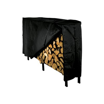 Log Rack Cover Size: Large