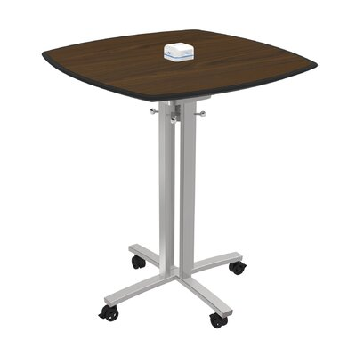 Square L Conference Table Top Product Photo 2334