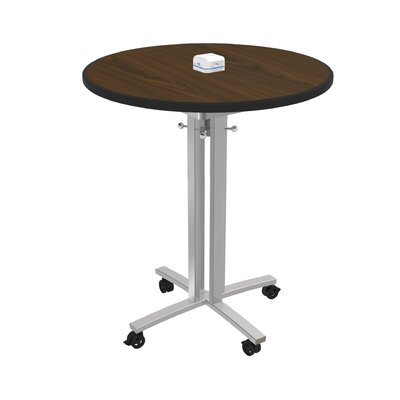 Circular L Conference Table Top Product Photo 5678