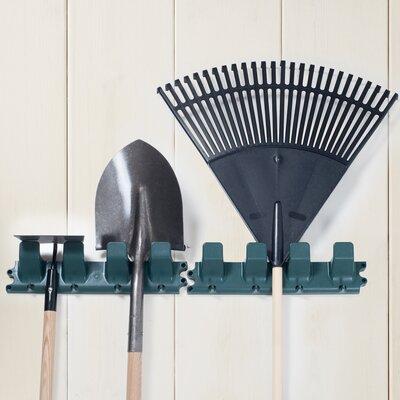 Garden Tool Rack 82-VY031