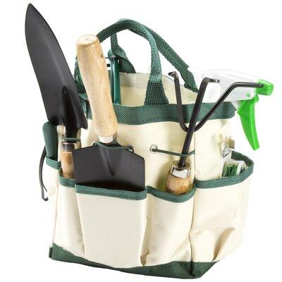 8 Piece Garden Tool Set 75-08002