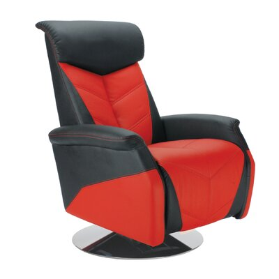 Racing Style Recliner Chair