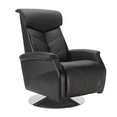 Racing Chair Fiber Recliner
