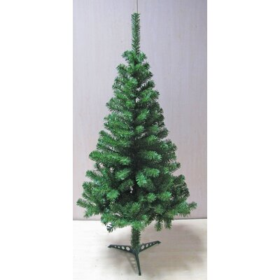 Trailworthy 4' Green Artificial Christmas Tree with Stand at Sears.com