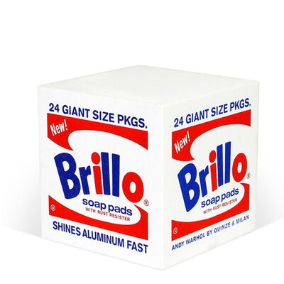 Brillo Pouf